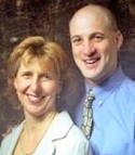 Dale and Wendy White - Ministry Team Leaders